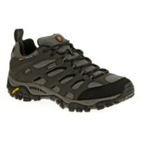 Merrell - Chaussures Moab Gtx gris