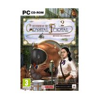 Mastertronic - Mystery of the Crystal Portal 2 PC Cd, import anglais