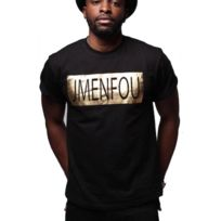 Magic custom - jmenfoujmenfiche - Tshirt classic gold