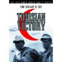 Elstree Hill - Frank Capra - Why We Fight! - Tunisian Victory IMPORT Anglais Dvd - Edition simple