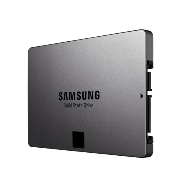 Samsung - 840 Evo 500 Go
