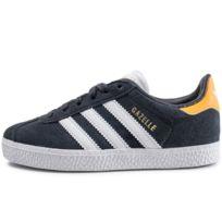 Adidas originals - Gazelle Enfant Gris Foncé