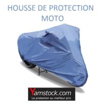 Peraline - Bâche de protection Moto, scooter 229x99x125 cm