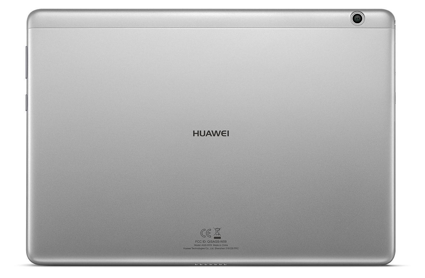 Mediapad T3 - 10'' - Wifi - 32 Go - RAM 2 Go – Gris