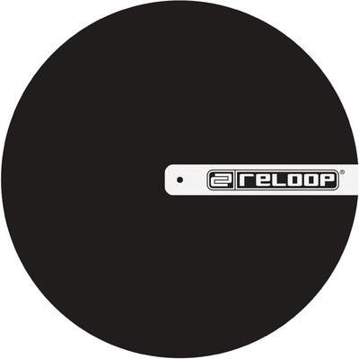 reloop feutrine slipmat pas cher achat vente platines vinyle rueducommerce. Black Bedroom Furniture Sets. Home Design Ideas