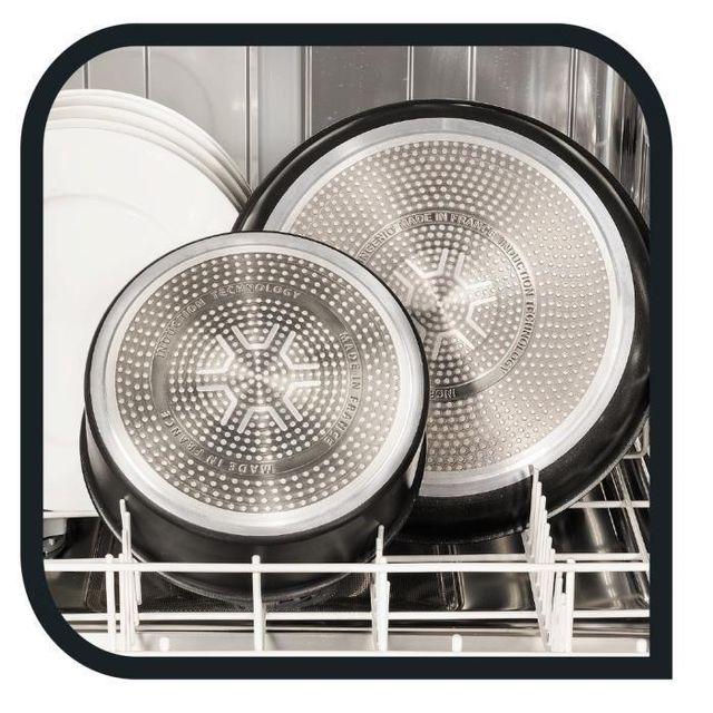 Tefal - Ingenio Batteries de cuisine Performance 12 pieces tous feux dont induction - Edition 20 ans
