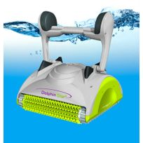 Dolphin - Star, le Top ! robot piscine