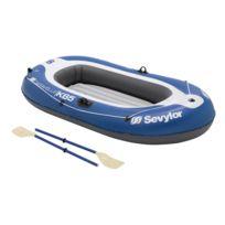 Sevylor - Caravelle Kk 65 bateau gonflable bleu