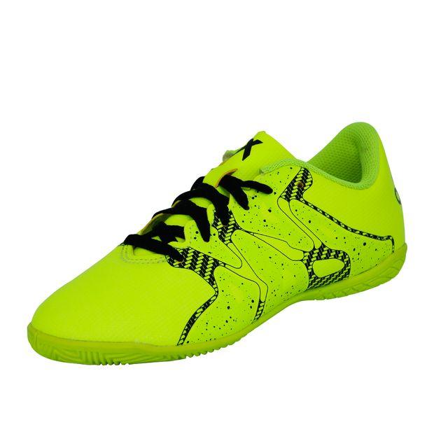 Adidas performance X 15 4 In J Chaussures de Football
