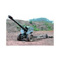 CROSS-RC - D20 152mm Howitzer 1/12