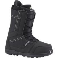Boots De Snowboard Invader Noir