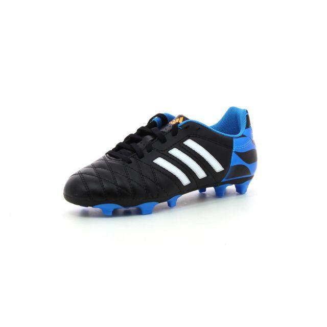 the best attitude 4c323 268f6 Adidas performance - Chaussures de Football Adidas Performance 11 Questra Fg  Junior