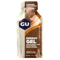 Gu - Gels énergétiques Energy Gel saveur Café Caramel