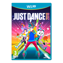 UBISOFT - Just Dance 2018 - Wii U