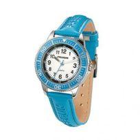 Freegun - Montre Garçon modèle Performer Bleue - Ee5182 - cadeau idéal