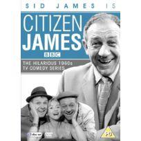 Acorn Media - Citizen James DVD, IMPORT Anglais, IMPORT Coffret De 2 Dvd - Edition simple