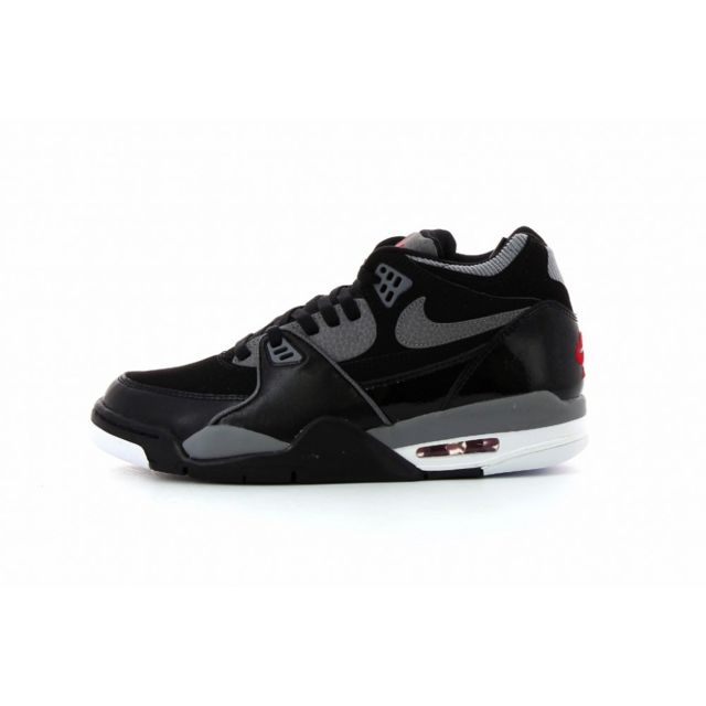 56ed9857f433 Nike - Basket Air Flight 89 - 306252-062 - pas cher Achat / Vente Baskets  homme - RueDuCommerce