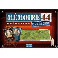 Days Of Wonder - Jeux de société - Mémoire 44 - Operation Overlord