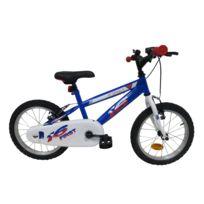 CARREFOUR - Vélo 16'' First - 16 FIRST BOY