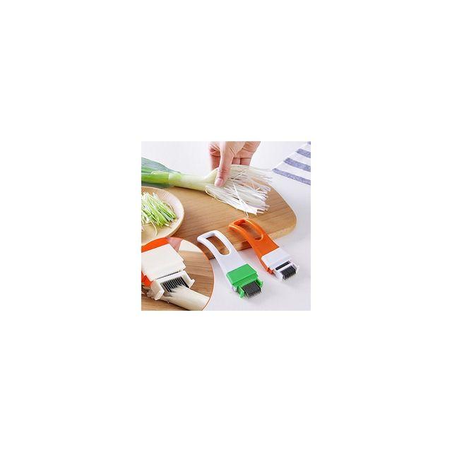 Alpexe Dispositif de coupe et taillage a legumes eminceur
