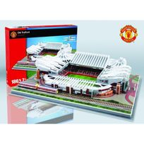 Trefl Import - Megableu Puzzle Stade 3D - Old Trafford Manchester United