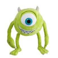 Monsters U - Monstres Academy -peluche Bob géante 50 cm