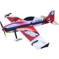 "RC-Factory - Edge 540T HotRed 1000mm EPP Kit 39"" Series"