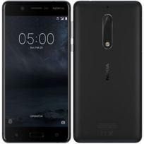 NOKIA - 5 - Noir