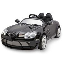 Mercedes Benz - Voiture électrique pour enfants