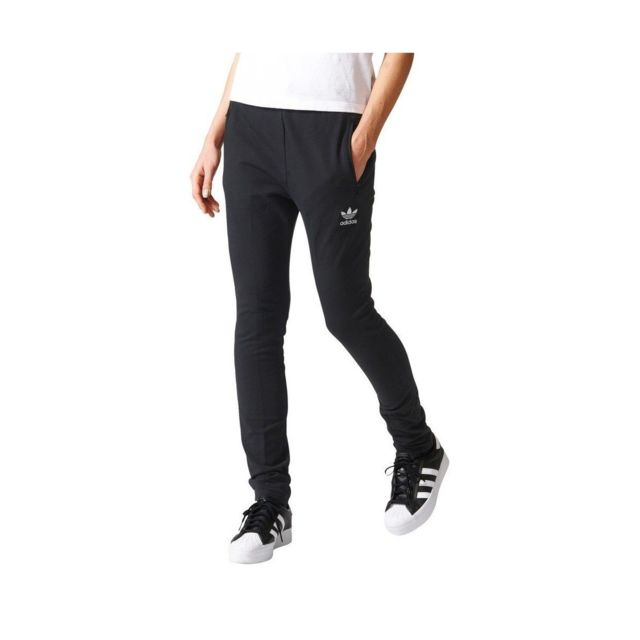 75a71392091 Adidas - Pantalon de survêtement Originals Slim - Ref. AY8126 - pas ...