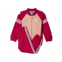 Adidas originals - I A Sstar G Fus - Survêtement Bébé Fille Adidas