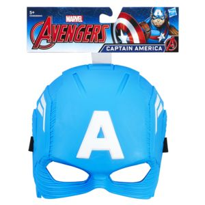 hasbro masque captain america c0480eu40 - Masque Captain America