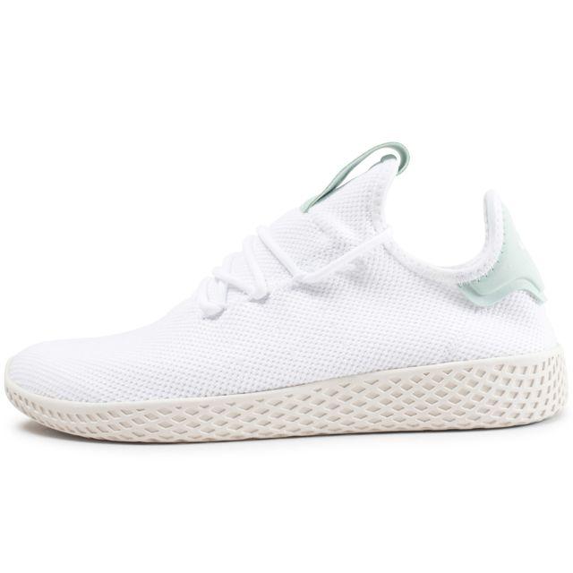 adidas pharrell williams homme blanche off 62% www
