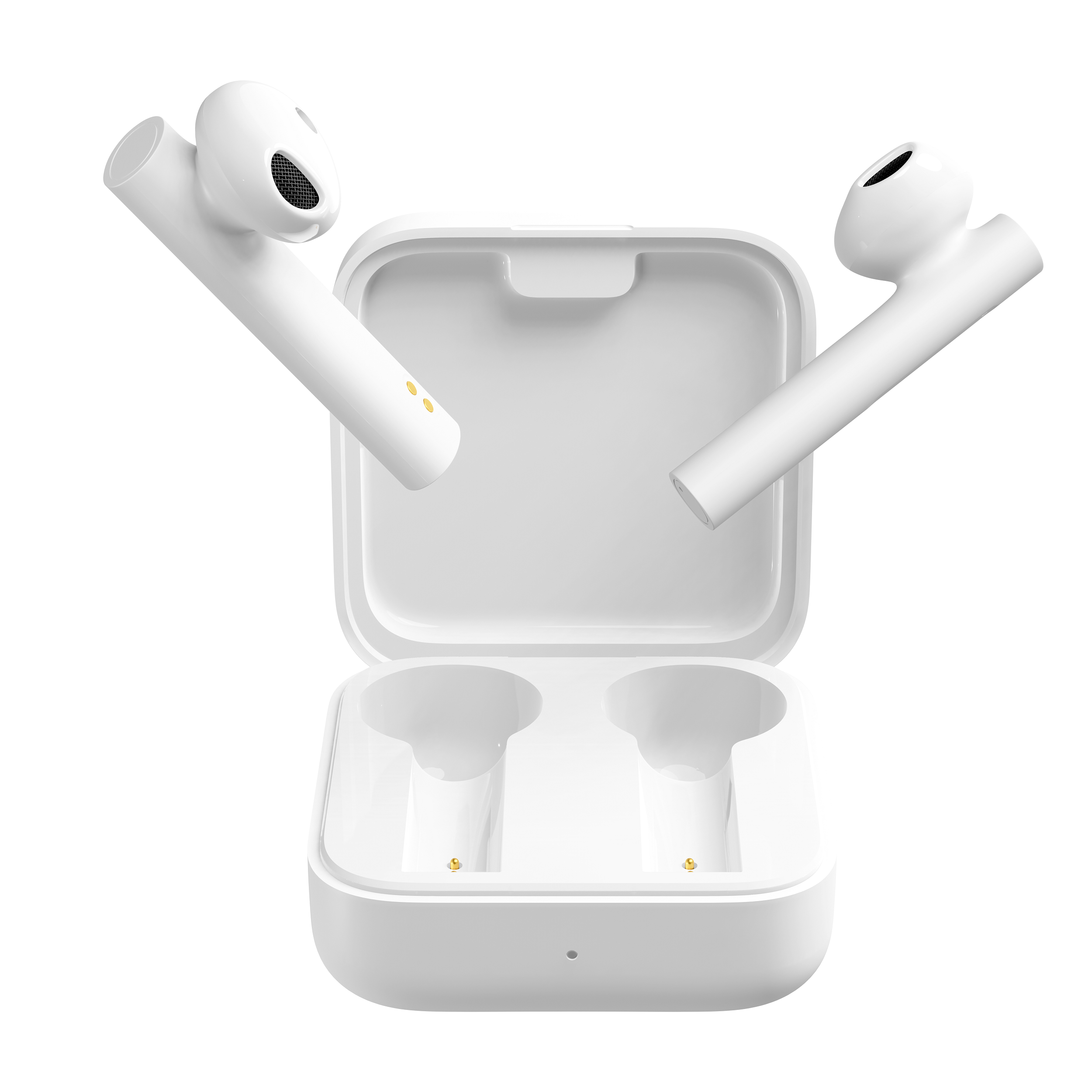 Mi True Wireless Earphones 2 Basic - Blanc