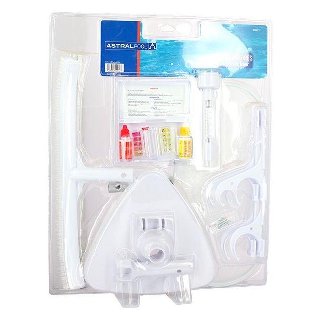 Astralpool - Kit accessoires de nettoyage - Catégorie Nettoyage manuel b2a37649af50
