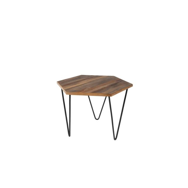 Boite A Design - Table basse design Cor Boite à design Bois - 0cm x 39cm x 0cm