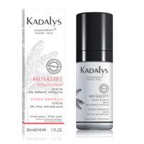 Kadalys - Musalift rides visibles sérum bio