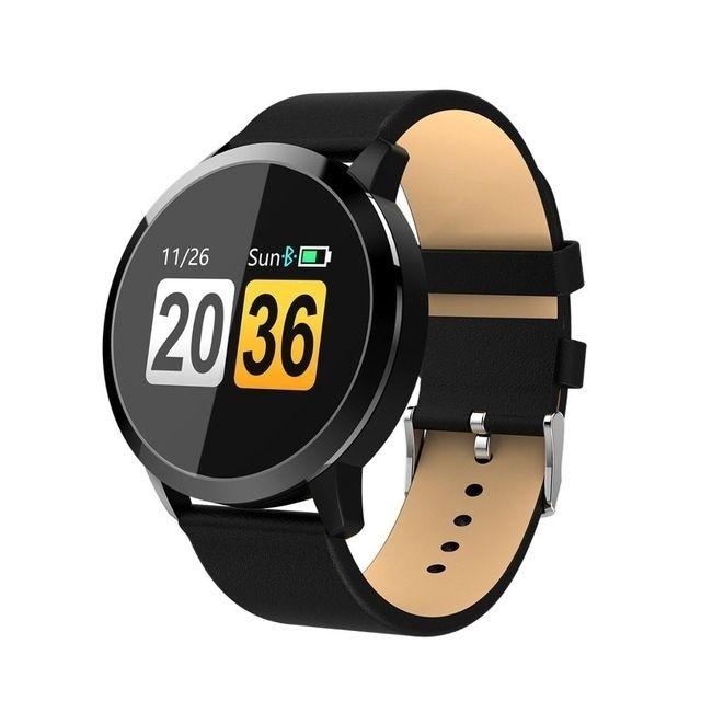 Wewoo - Montre connectée Smartwatch Écran couleur Oled..