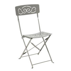 Chaise Metal Pliante – Design à la maison