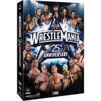 Fremantle Media - WrestleMania 25 - 25th Anniversary