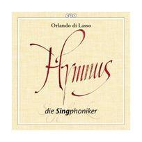 Cpo - Hymnus