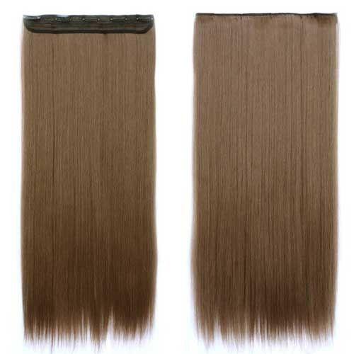Acheter extension cheveux naturel a clip