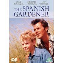 Spirit - Spanish Gardener, The IMPORT Anglais, IMPORT Dvd - Edition simple