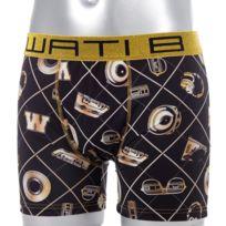 Wati B - Boxer Homme Gol
