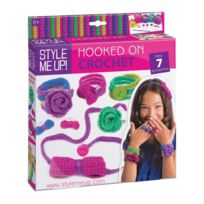 Wooky - Loisirs Créatifs - Hooked On Crochet - 627