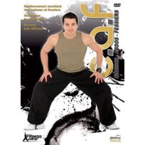 Bqhl Diffusion - Cuisses Abdos Fessiers Avec Jeremy Garcia - Dvd - Edition simple