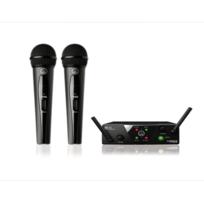 Akg - Wms40 Mini2 Double micro Hf Voix