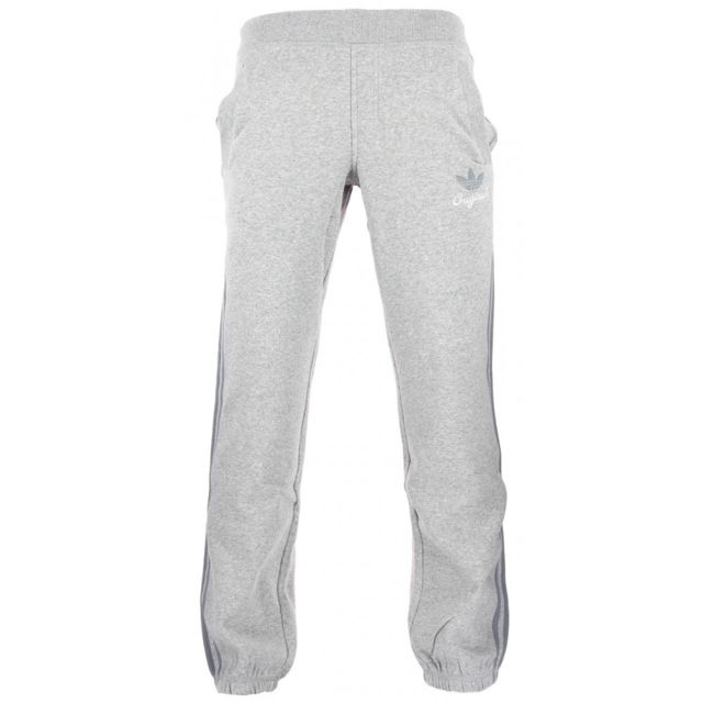 7c642d2855b8e Adidas - Pantalon de survêtement adidas Originals Spo Fleece - Ref. G84766