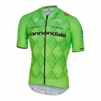 Castelli - Maillot Cannondale Team 2.0 Jersey Fz 2016