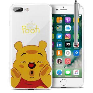 coque winnie iphone 7 plus
